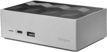 Targus Thunderbolt 3 DV4K Docking Station with Power (поврежденная упаковка)