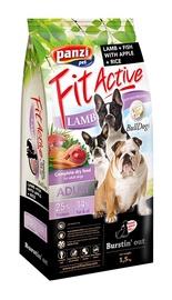 Сухой корм для собак Panzi FitActive Hypoallergenic Adult Bulldogs Lamb & Fish 1.5kg