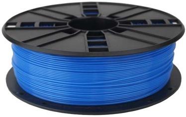 Расходные материалы для 3D принтера Gembird 3DP-ABS, 400 м, синий