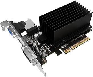 Videokarte Gainward GeForce GT 710 426018336-3576 2 GB GDDR3