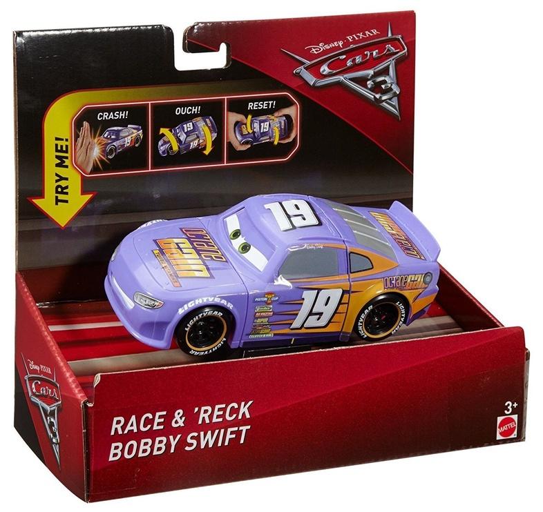 Mattel Super Parent Bobby Swift DYW44