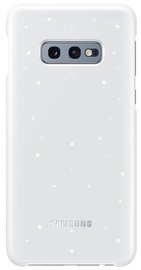 Samsung LED Back Cover For Samsung Galaxy S10e White