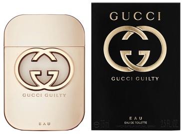 Туалетная вода Gucci Guilty Eau 75ml EDT