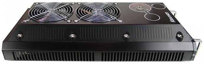 Koolance Computer Liquid Cooling System EX2-755