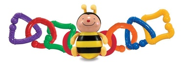K's Kids The Bees Link Stroller Toy