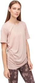 Audimas Light Dri-Release Tshirt Misty Rose M