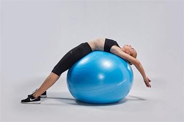 Гимнастический мяч Head HA758, Ø 95 cm, с насосом