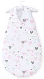 MamoTato Bubble Sleeping Bag 75cm Hearts