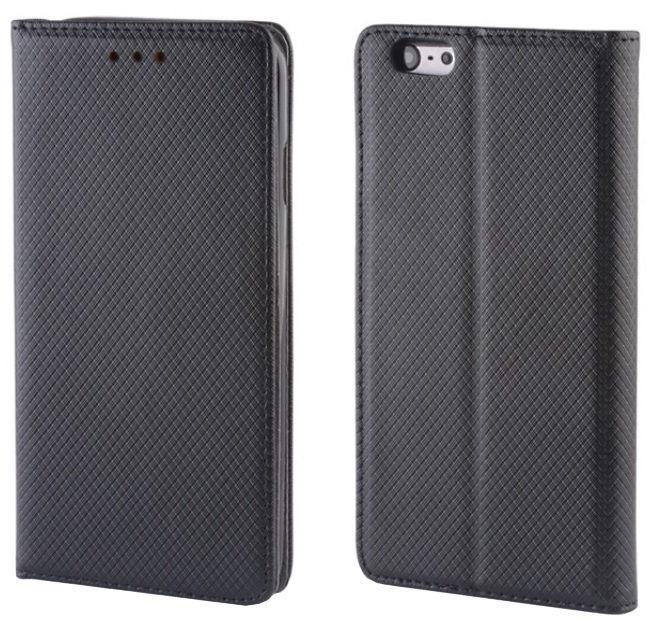 Forever Smart Fix Book Case For HTC Desire 820 Black