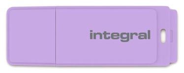 Integral USB Pastel Lavander Haze 16GB