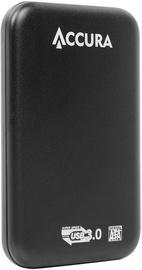 Accura Premium ACC4128 HDD Enclosure Black