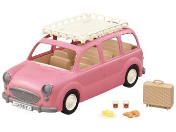 Bērnu rotaļu mašīnīte Epoch Sylvanian Families 5535