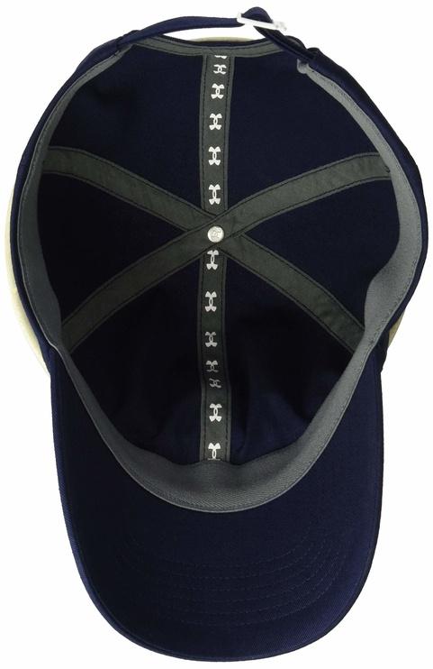 Under Armour Cap Team Armour 1295126-410 Blue Unisex