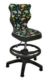 Bērnu krēsls Entelo ST30 Dinosaurs