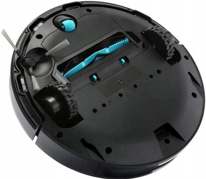 Робот-пылесос Xiaomi Viomi Robot Vacuum Cleaner V3 Smart (поврежденная упаковка)