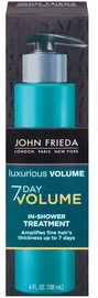 John Frieda Luxurious Volume 7 Day Treatment 118ml