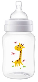Philips Avent Anti Colic Baby Bottle Giraffe 260ml SCF 821/12