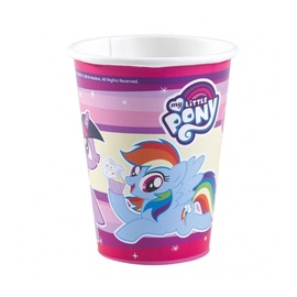 KRŪZES MLP 9902509 250ML 8GAB (MY LITTLE PONY)