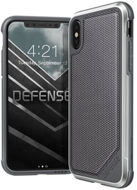 X-Doria Defence Lux Case For Apple iPhone X Ballistic Nylon