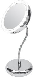 Spogulis Camry CR 2154 Chrome, ar gaismu, stāvošs, 15x36 cm