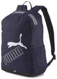 Puma Phase Backpack II 077295 02 Navy Blue