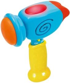 Interaktīva rotaļlieta PlayGo Babys Hammer