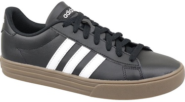 Adidas Daily 2.0 F34468 Black/Brown 44
