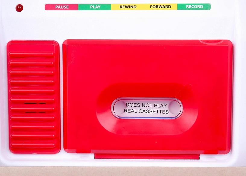 Interaktīva rotaļlieta Fisher Price Play Tape Recorder