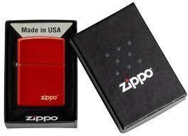 Šķiltava Zippo 49475ZL