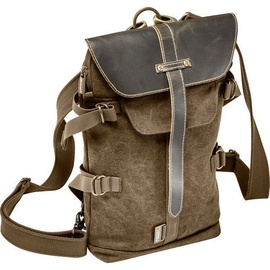 National Geographic Backpack/Sling Bag Brown NG A4569