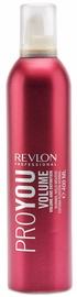 Мусс для волос Revlon ProYou Hold Mousse Volume, 400 мл
