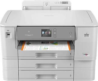 Струйный принтер Brother HL-J6100DW, цветной