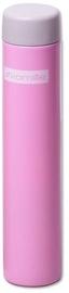 Термо-кружка Kamille Vacuum Mug 250ml Pink KM2057