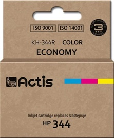 Actis Cartridge KH-344R For HP 21ml Multicolor
