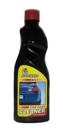 SN Car Fast Cleaner With Silicone 0.5l