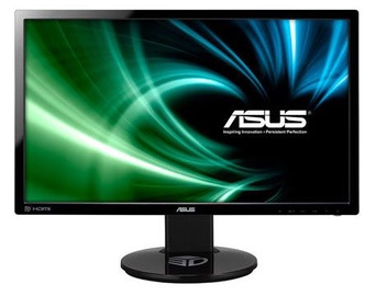"Monitors Asus VG248QE, 24"", 1 ms"