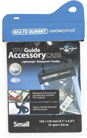 Sea To Summit TPU S Accessory Case Blue