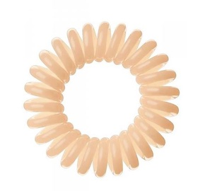 Invisibobble Hair Rings 3pcs To Be Or Nude To Be
