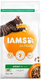 Sausā kaķu barība IAMS Vitality Adult, 2 kg