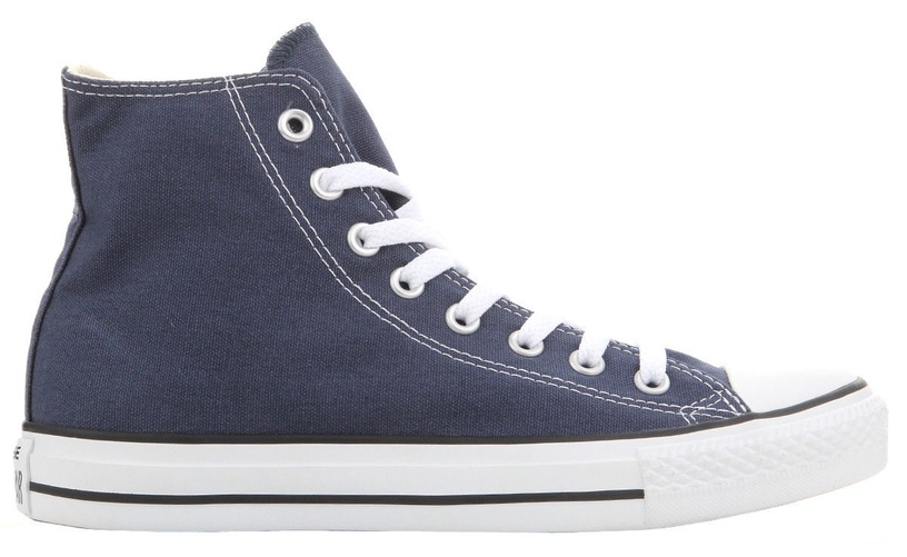 Женские кроссовки Converse Chuck Taylor, синий, 39.5