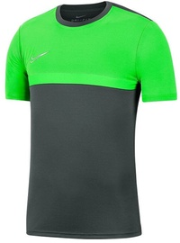 Nike Dry Academy PRO TOP SS BV6926 074 Grey Green XL