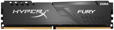 Kingston HyperX Fury Black 16GB 2666MHz CL16 DDR4 HX426C16FB4/16