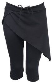 Bars Womens Sport Breeches Black 62 M