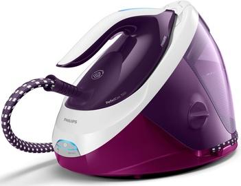 Gludināšanas sistēma Philips PSG7028/30, balta/violeta