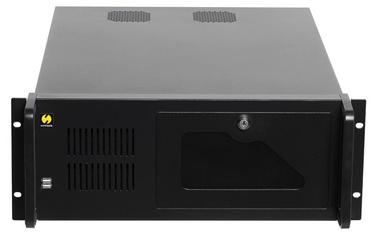 Servera korpuss Netrack Server Case eATX 4U Rack 19''