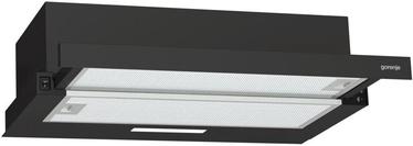 Tvaika nosūcējs Gorenje TH60E3B Black