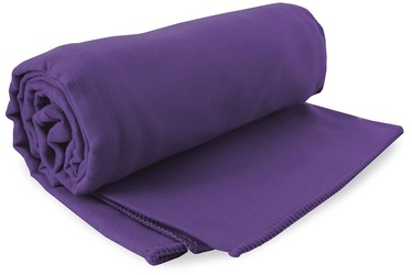 Полотенце DecoKing Ekea 15757, фиолетовый, 80 см x 160 см