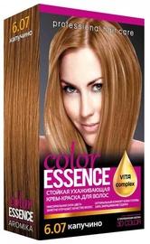 Aromat Cream Hair Dye Aromika Color Essence 6.07