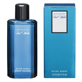 Лосьон после бритья Davidoff Cool Water, 75 мл