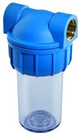 "Atlas Filtri Mignon Plus L3P 5"" 1/2"" Water Filter Housing"